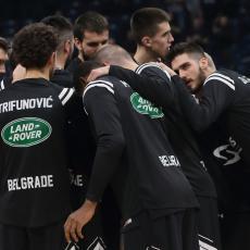 CRNO-BELI NA SLATKIM MUKAMA: Partizan dobija NEOČEKIVANO pojačanje!