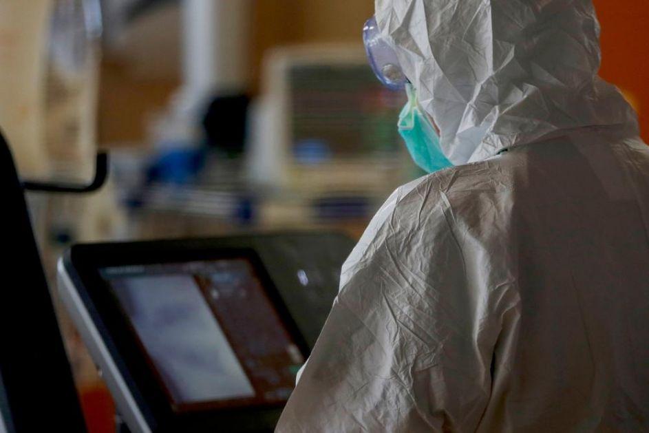 CRNOGORAC (33) NAJMLAĐA ŽRTVA KORONE U POKRJINI LACIO: Ležao u bolnici u Rimu, preminuo u noći između 24. i 25 marta