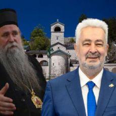 CRNOGORSKI PREMIJER NA POTEZU: Mitropolit Joanikije veruje da će Krivokapić uraditi pravu stvar