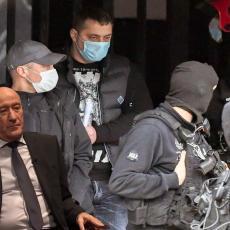 CRNOGORSKI SPECIJALNI TUŽILAC POTPUNO IZGUBIO KOMPAS! Tvrdi da je Belivuk poslat u Crnu Goru da bude ubijen?!