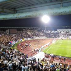 CRTA JE PODVUČENA: Evo koliko je Partizan PROFITIRAO u kvalifikacijama za Ligu Evrope! (FOTO)