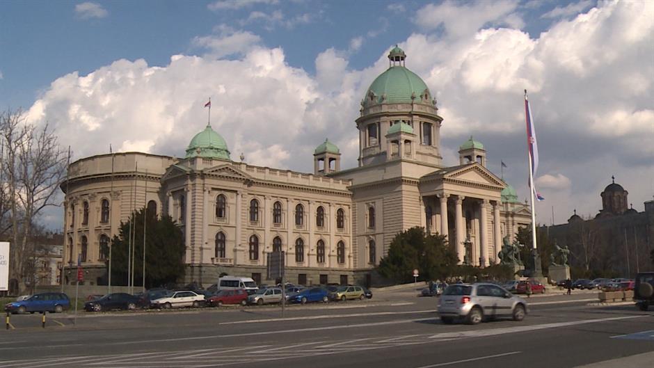 CRTA: Skupštine Srbije i Vojvodine beleže pad otvorenosti