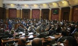 CRTA: Skupštine Srbije i Vojvodine beleže pad stepena otvorenosti