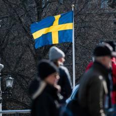 CRVENO SVETLO ZA STEFANA! Ostaje bez podrške, prvi put u istoriji Švedske parlament glasa o poverenju premijeru
