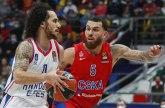 CSKA potvrdio – Majk Džejms u NBA