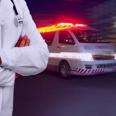 ČUDNO SE PONAŠALA, BILA JE POGUBLJENA Doktorka iz banjičke bolnice otkriva zašto je laborantkinja pokušala SAMOUBISTVO