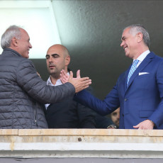 ČUDO NEVIĐENO: Dogovorili se Zvezda i Partizan – 9 tačaka za spas srpskog fudbala