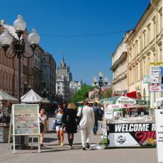 ČUDO NEVIĐENO: Više od 20 odsto ljudi u Moskvi IMUNO na koronu! Postoje i PESIMISTIČNE najave