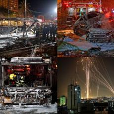 ČUJEMO BOMBE I SIRENE KAO DEVEDESETIH Srpkinja u paklu Tel Aviva - dragulj Izraela BOJNO POLJE (VIDEO)