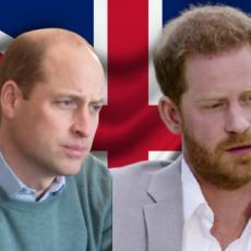 ČULI SU SE! Princ Vilijam i princ Hari obavili telefonski razgovor, SUOČIĆE se prvi put nakon SKANDALA!