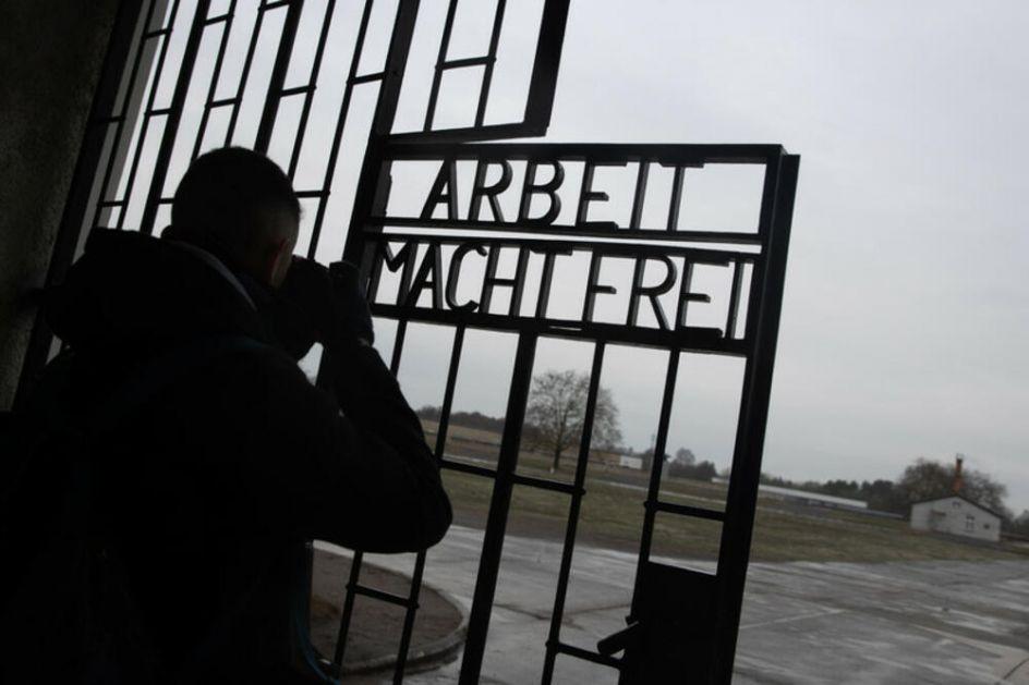 ČUVARU NACISTIČKOG KONCLOGORA POČINJE SUĐENJE IAKO IMA 100 GODINA: Sudiće mu se kao saučesniku u 3.500 ubistava u Zahsenhauzenu!