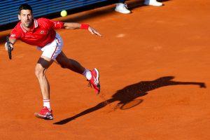 ČUVENI TRENER PORUČUJE: 'Novak je bolji Federera i Nadala, to sam uvek govorio'