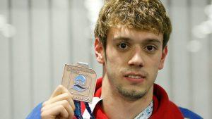 Čaba Silađi: Zlatni olimpijac iz vode
