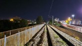 Čačak: Sumnja se da je jedna osoba skočila u Zapadnu Moravu