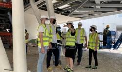 Čadež pozvao privrednike da učestvuju na Svetskoj izložbi u Dubajiu