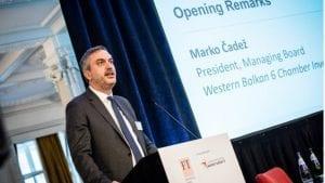 Čadež uputio poziv za podršku privredi regiona