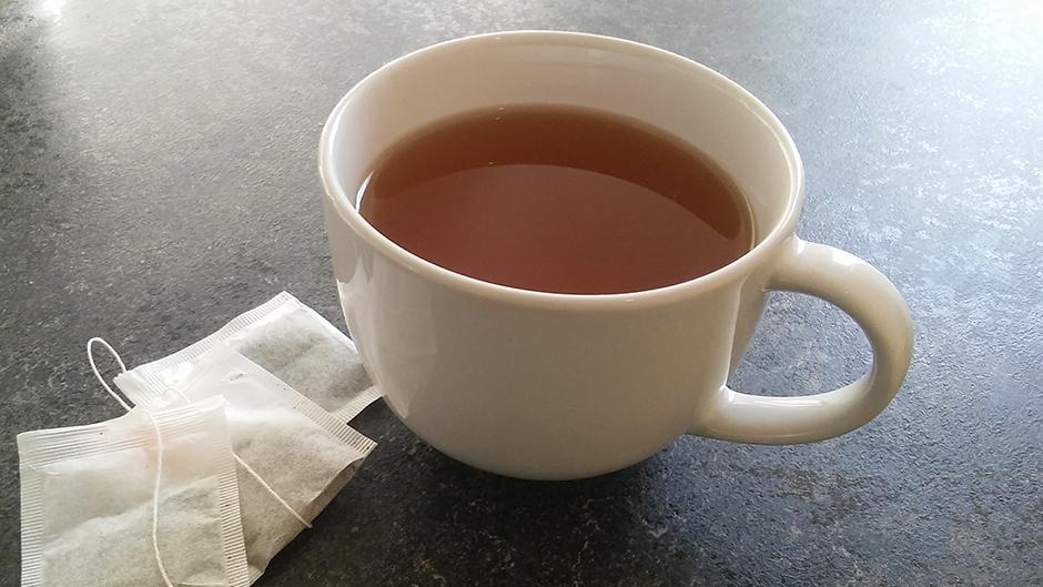 Čaj nije za trudnice?