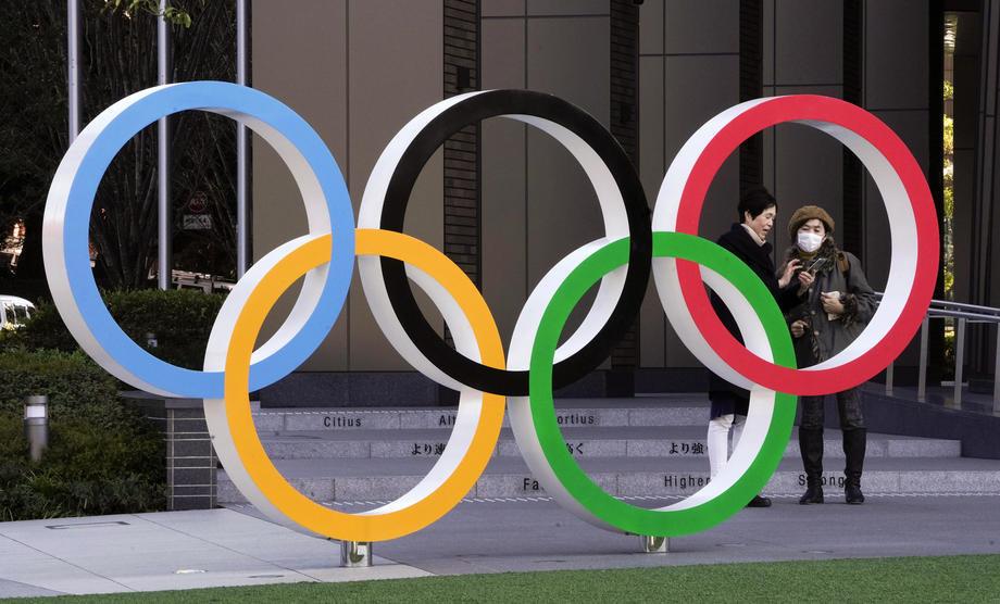 Većina Japanaca za otkazivanje; Osaka: Želim da se Olimpijske igre održe, ali...