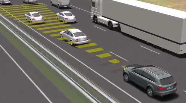 Čak 70 posto vozača ne zna čemu služe aktivni sistemi pomoći u automobilima