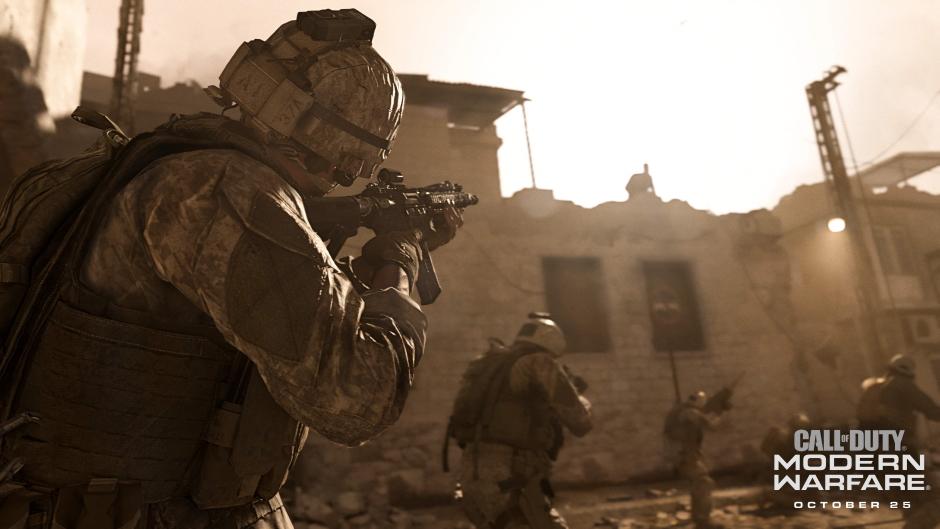 Call of Duty: Pogledajte novi mod PUCAČINE! (VIDEO)
