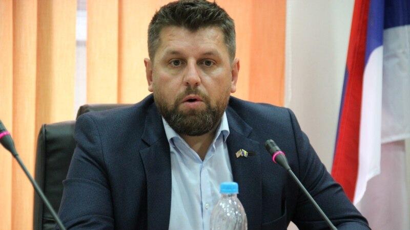 Ćamil Duraković izabran za predsjednika Skupštine Opštine Srebrenica