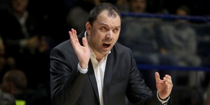 Čanak: Zvezda je istrošena, Partizan da napadne trofej