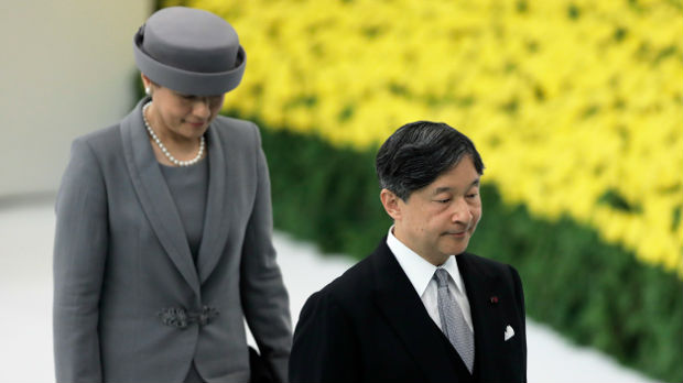 Car Naruhito izrazio kajanje zbog uloge Japana u Drugom svetskom ratu