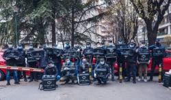 CarGo Batler donirao besplatne obroke medicinskim radnicima u Kovid centru u Beogradu
