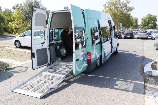 CarGo: Oduzimanjem kombija za osobe sa invaliditetom oduzima se nada