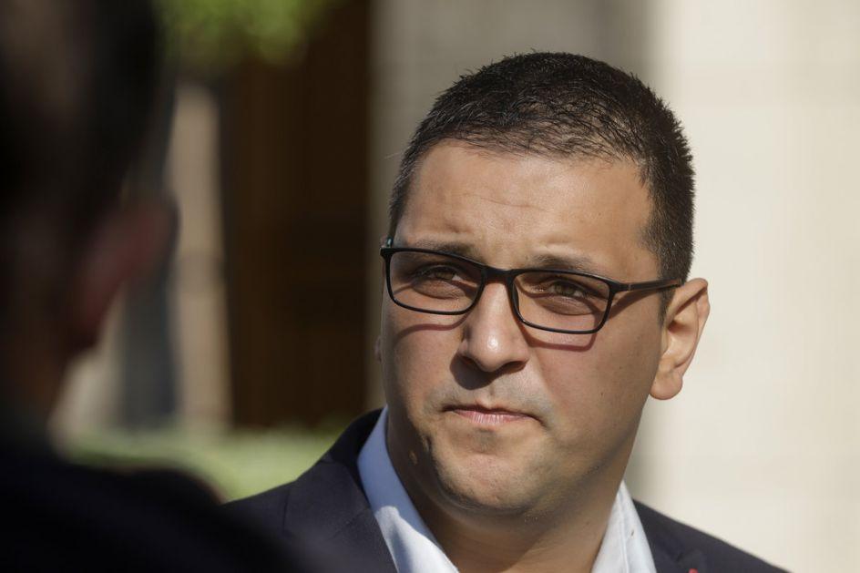 CarGo podneo krivičnu prijavu protiv taksista