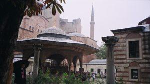 Carigrad (3): U središtu carice među gradovima
