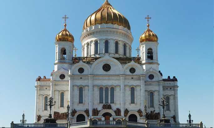 Carigrad podriva jedinstvo pravoslavlja