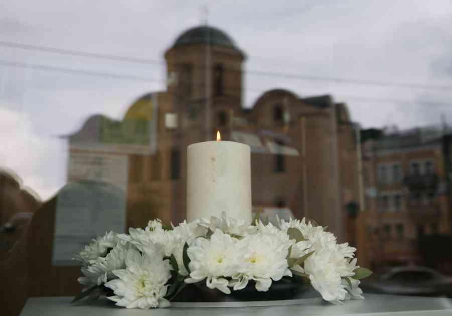 Carigrad potvrdio da daje autokefalnost crkvi u Ukrajini