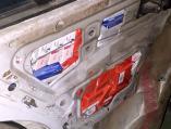 Carina: Piroćanac u fabričkim šupljinama automobila sakrio skupocene anabolike