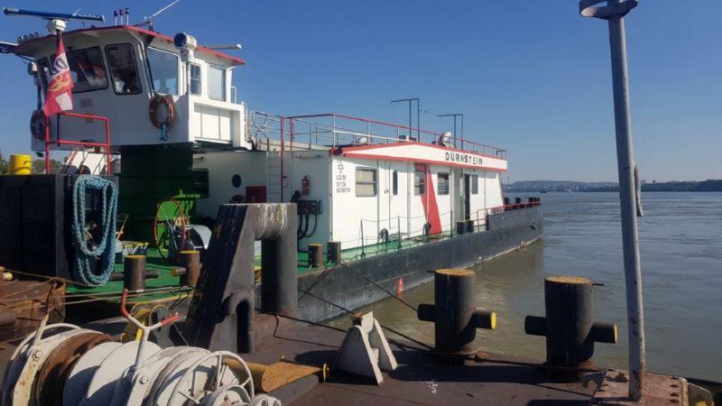 Carina Srbije na brodu na Dunavu otkrila 5.000 litara neprijavljene nafte