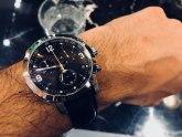 Carina: Zaplenjen muški sat vredan preko 20.000 evra