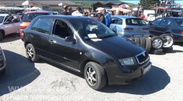 Carine podigle cene polovnjaka za 30 odsto, privlačniji jeftiniji novi automobili