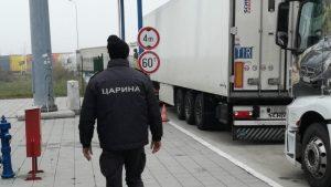 Carinici otkrili 360.000 psihoaktivnih tableta u kamionu iz Beograda