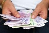 Carinici sprečili prenos 93 hiljade evra
