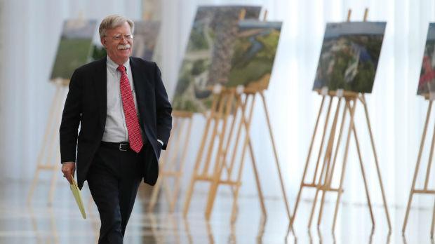 Čarls Kupermen naslednik Boltona