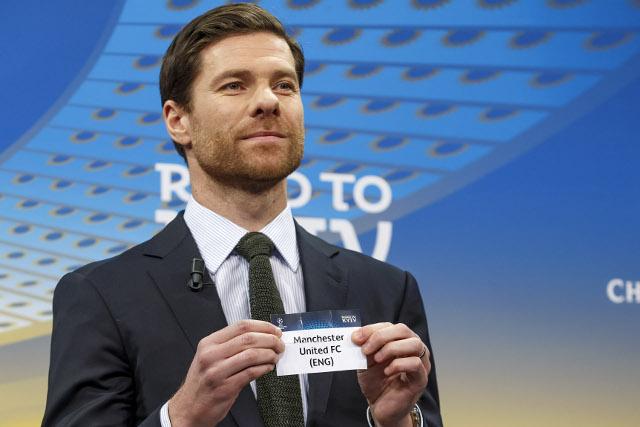 Ćavi Alonso spreman za novu ulogu