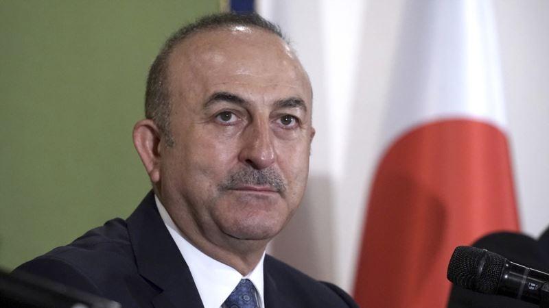 Čavušoglu: Obnova ofanzive ako se Kurdi ne povuku po dogovoru