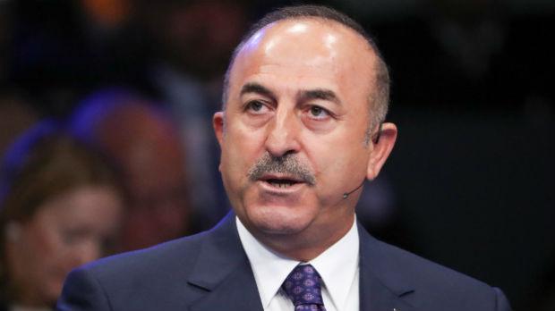 Čavušoglu: Prioritet Turske reforme za pristupanje EU