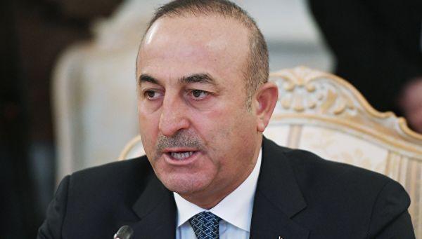 Čavušoglu: Turska odlučna da pređe reku Eufrat i uđe na sever Sirije
