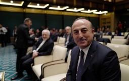 Čavušoglu: Turska odlučna da protera snage sirijskih Kurda
