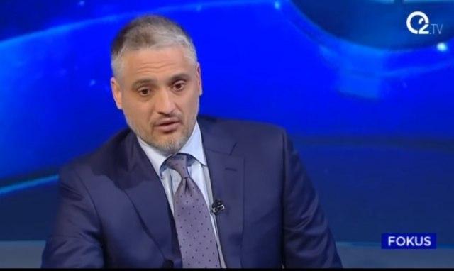 Čedomir Jovanović: Mrze zato što se dopadam njihovim ženama, žene zato što im ne poklanjam pažnju