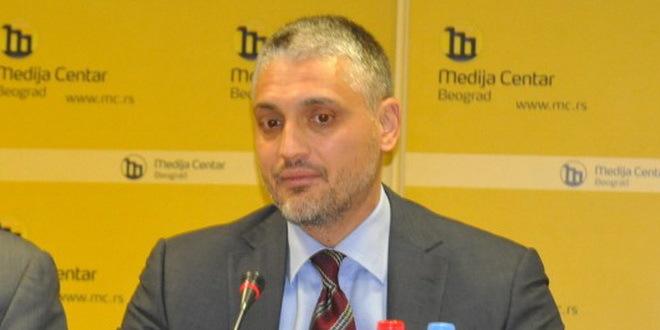 Čedomir Jovanović otkazao obezbeđenje koje mu je dato pre 20 godina