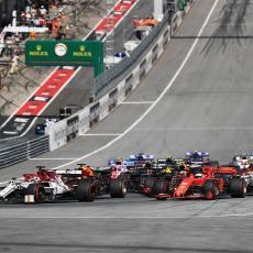 Čekali 35 godina, ali moraće još 12 meseci: Otkazana čuvena trka Formule 1