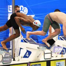 Čelić bez polufinala na 800 metara kraul
