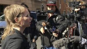 Čelsi Mening koja je dala informacije Vikiliksu, zatvorena zbog odbijanja da svedoči